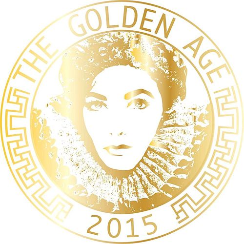 The Golden Age 2015 von Alfons