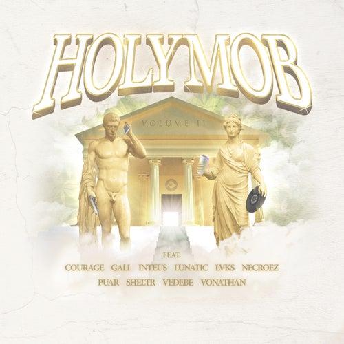 Holy Mob, Vol. 2 de Holy Mob