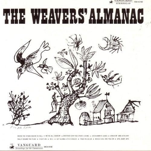 Almanac de The Weavers