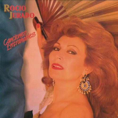 Canciones Entrañables (Remasterizado) by Rocio Jurado