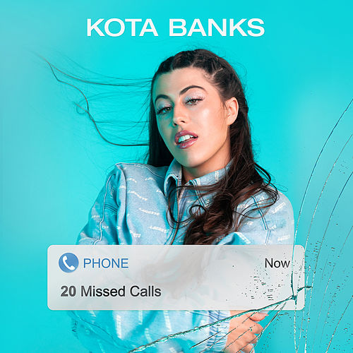 20 Missed Calls by Kota Banks