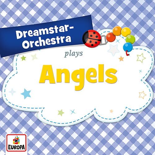 Angels by Dreamstar Orchestra