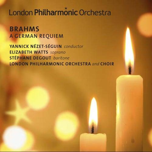 Brahms: A German Requiem by Yannick Nézet-Séguin