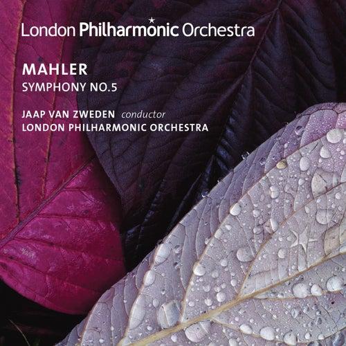 Mahler: Symphony No. 5 by Jaap van Zweden