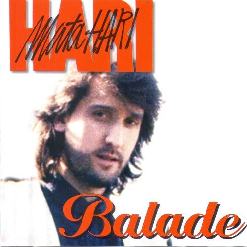 Balade by Hari Mata Hari