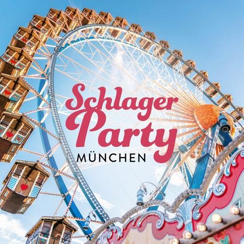 Schlager Party München von Various Artists