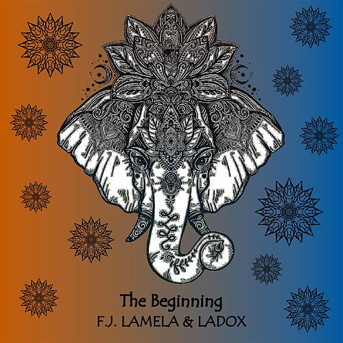 The Beginning de F.J. Lamela