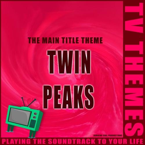 Twin Peaks - The Main Title Theme de TV Themes