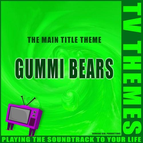 Gummi Bears - The Main Title Theme de TV Themes