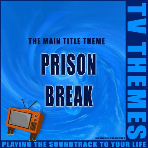 Prison Break - The Main Title Theme de TV Themes