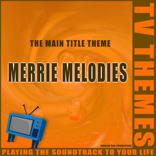 Merrie Melodies - The Main Title Theme de TV Themes