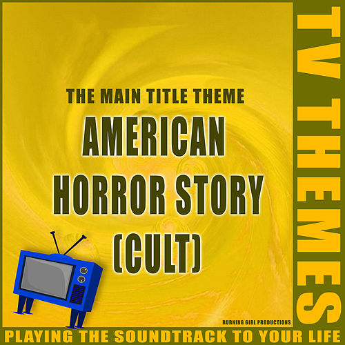 American Horror Story (Cult) - The Main Title Theme de TV Themes