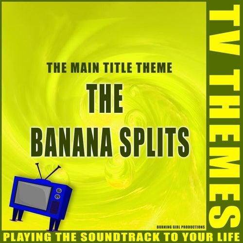 The Banana Splits - The Main Title Theme de TV Themes
