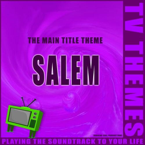 Salem - The Main Title Theme de TV Themes