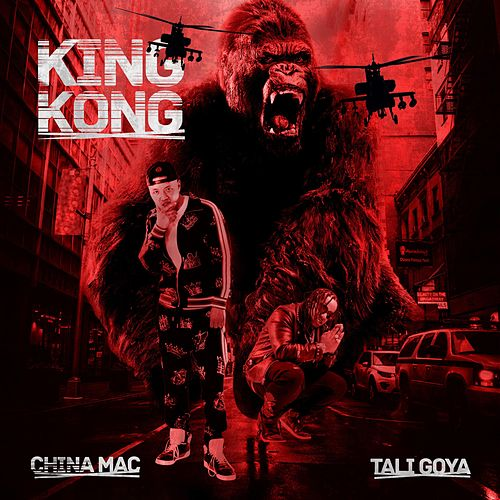 King Kong by China Mac