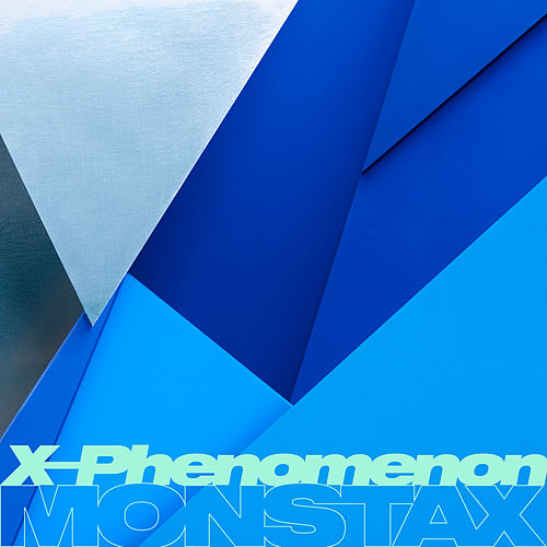 X-Phenomenon de Monsta X