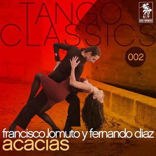 Acacias von Francisco Lomuto y Fernando Diaz