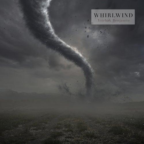 Whirlwind by Yitzhak Benjamin