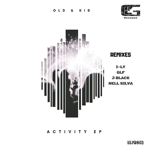 Activity EP von OLD