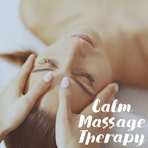 Calm Massage Therapy de Various Artists