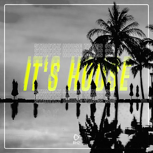 It's House - Strictly House, Vol. 28 von Various Artists