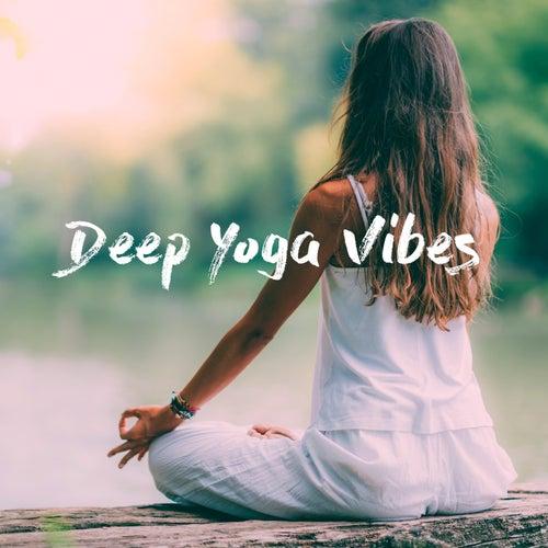 Deep Yoga Vibes de Various Artists