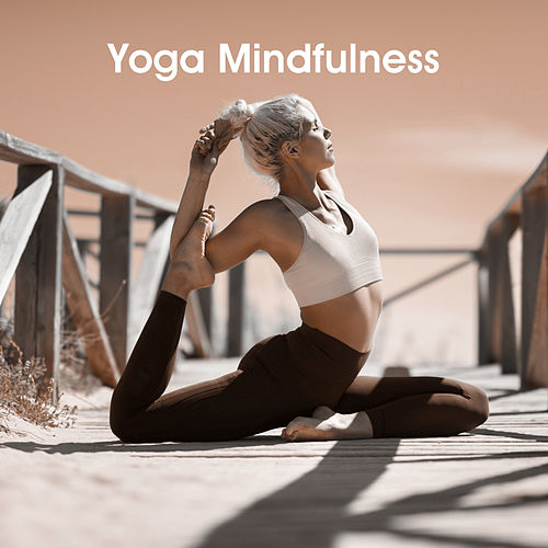 Yoga Mindfulness de Various Artists