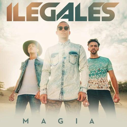 Magia de Ilegales