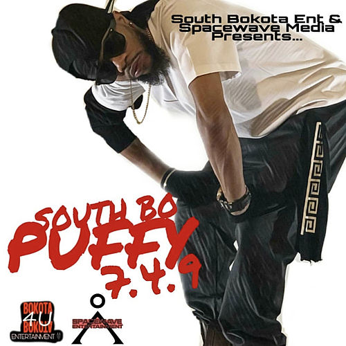 Puffy by South Bo