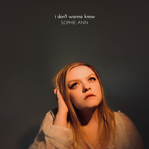I Don't Wanna Know by Sophie Ann