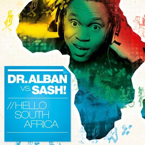 Hello South Africa de Dr. Alban