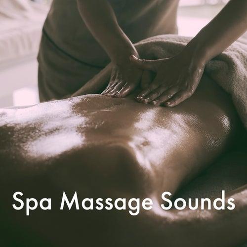 Spa Massage Sounds de Various Artists