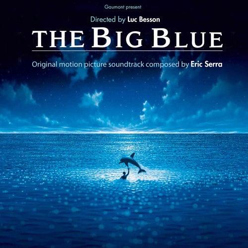 The Big Blue de Eric Serra