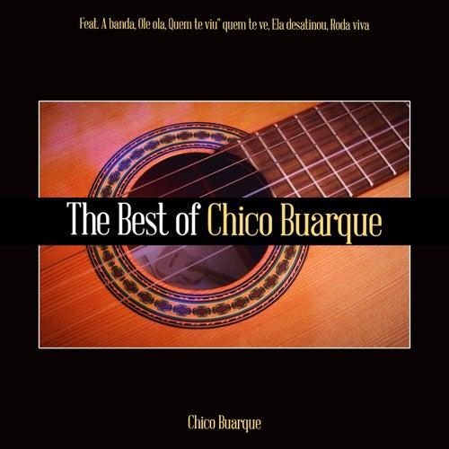 The Best of Chico Buarque de Chico Buarque