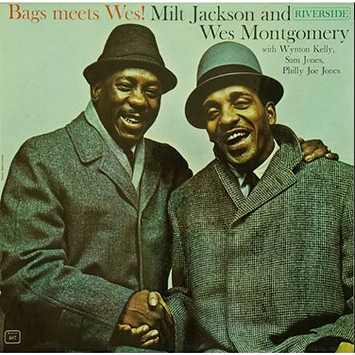 Bag Meets Wes, and Full House de Wes Montgomery
