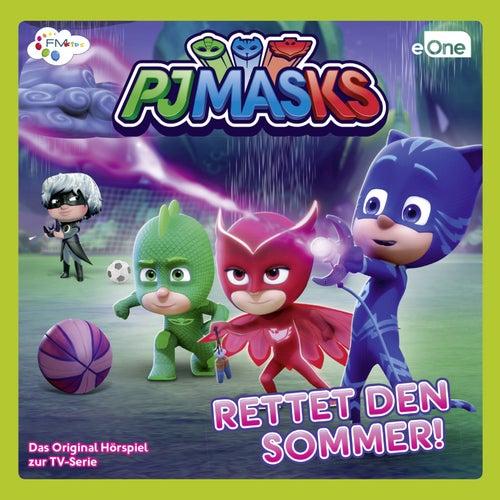 Rettet den Sommer von PJ Masks