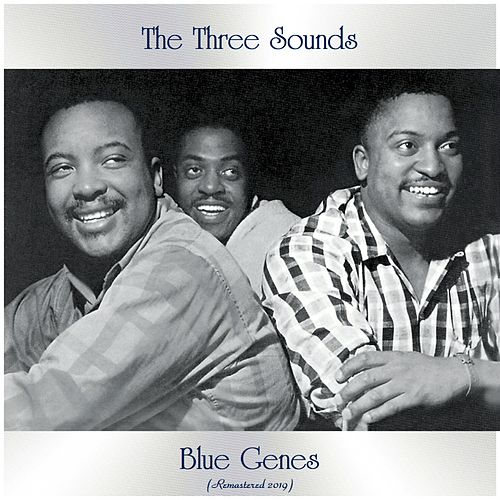 Blue Genes (Remastered 2019) by The Three Sounds