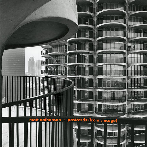 Postcards (from Chicago) by Matt Nathanson