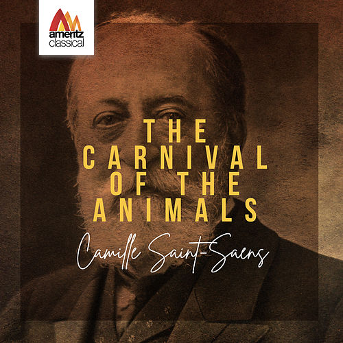 The Carnival of the Animals von New York Philharmonic