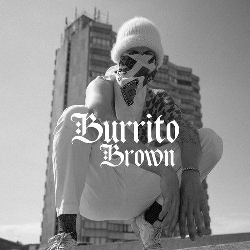 Blue Avocado – Bread & Butter von Burrito Brown