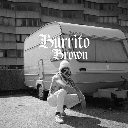 Apple Pie - Melted Mango von Burrito Brown