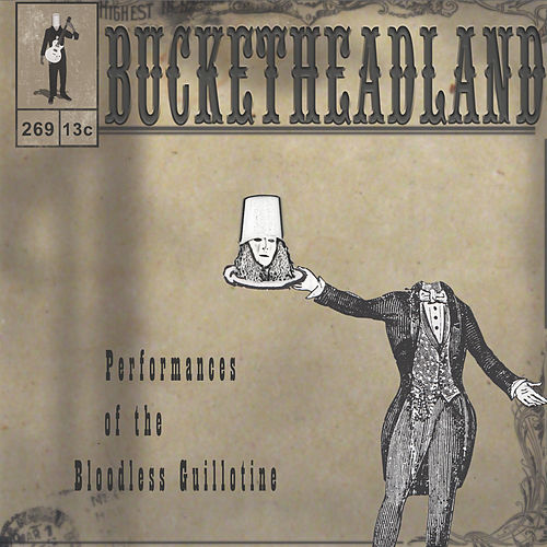 Decaying Parchment de Buckethead