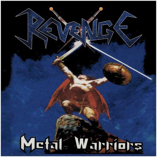 Metal Warriors de Revenge