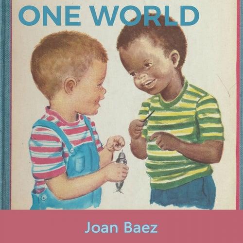 One World von Joan Baez