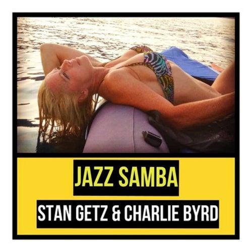Jazz Samba de Stan Getz