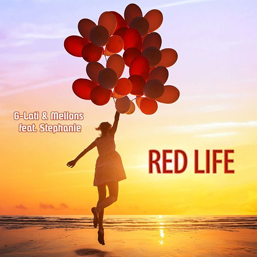 Red Life by G-lati