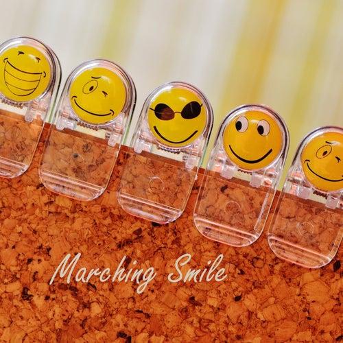 Marching Smile van PrestynC