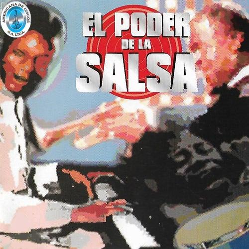 El Poder de la Salsa by Various Artists