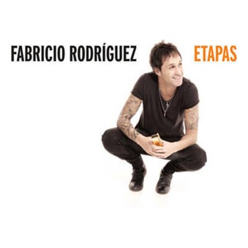 Etapas de Fabricio Rodriguez
