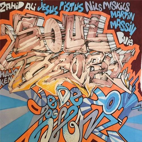 Nedenom og hjem EP von Soul Theory